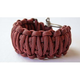 Pulsera king cobra grillete